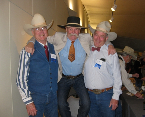 2013 National Cowboy an Western Heritage Museum Wrangler Awards